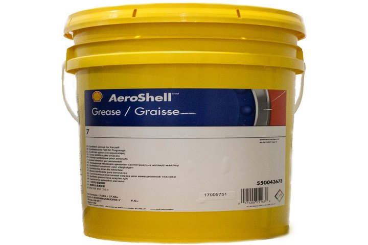 MULTI-PURPOSE GREASE - MIL-PRF-23827C TY2
