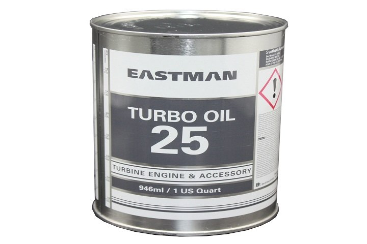 GAS TURBINE OIL