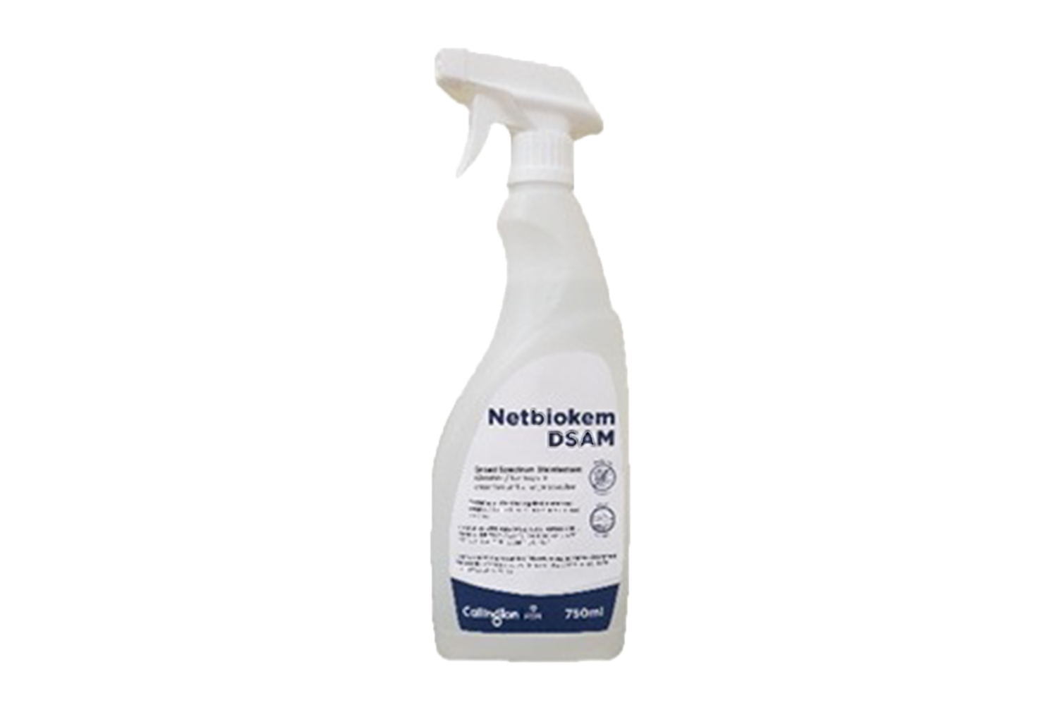 UNIVERSAL DISINFECTANT AND CLEANER